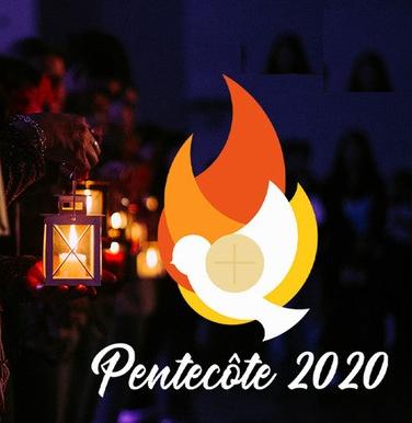 Pour se préparer à la fête de Pentecôte Neuvaine pour les jeunes